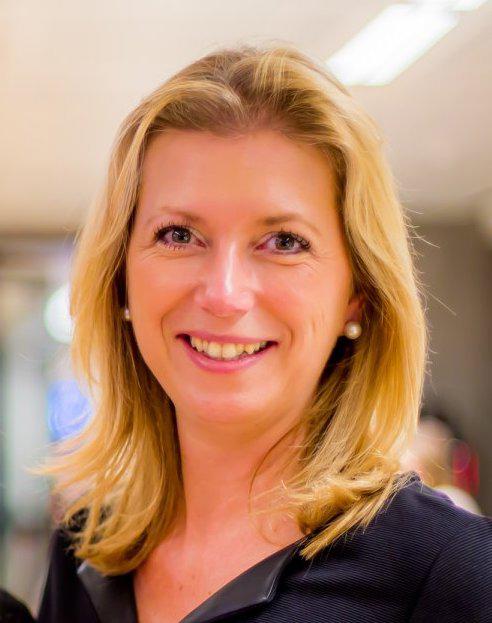 Isabelle Tourment, fondatrice de L&EL coaching